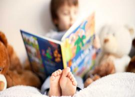 8 Ways To Encourage Reading Habits in Kids