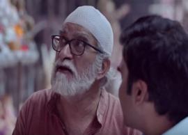 VIDEO- #BoycottRedLabel trends as Twitter slams latest Hindu-Muslim ad on Ganesh Chaturthi