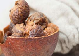 Know About Soapnuts Benefits For Hair