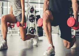 Getting regular Exercise Will Help You Stay Healthy and Mentally