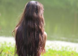 6 Herbs That Help in Rejuvenating Your Hair
