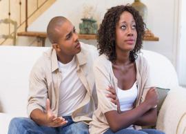 Habits of Married Man That Ruin the Relationship