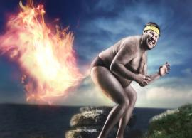 5 Home Remedies To Treat Problem of Farting