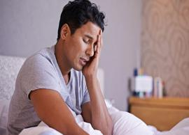 5 Home Remedies To Treat Hangover