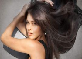4 Natural Ways To Get Silky Hair at Home