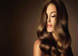 5 Tips To Get Silky Hair