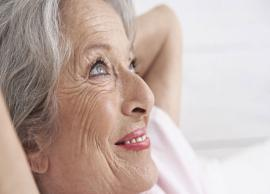 5 Home Remedies To Help You Stay Away From Wrinkles