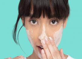 5 Home Remedies To Remove Blackheads Permanently