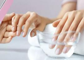 3 Ways To Remove Gel Nailpaint
