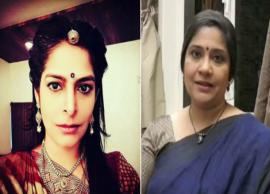 Renuka Sahne Request Fans To Donate Money For This Leading TV Actress