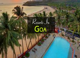 6 Best Resorts For Perfect Stay in Goa