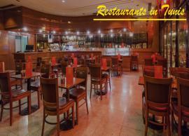 5 Must Visit Restaurants in Tunisia