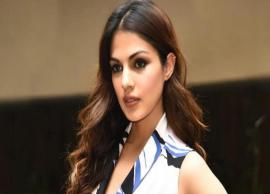 No fan or bed for Rhea Chakraborty in jail; given milk with turmeric to boost immunity