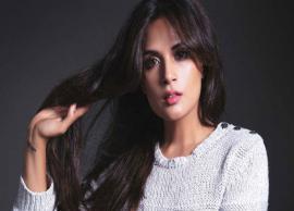 Richa Chadha Wraps Up Shooting of Abhi Toh Party Shuru Hui Hai