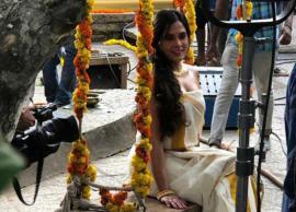 Richa Chadha finally wraps up 'Shakeela' biopic shoot