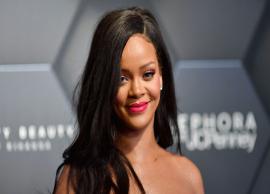 Rihanna Celebrates 15 Years in Music