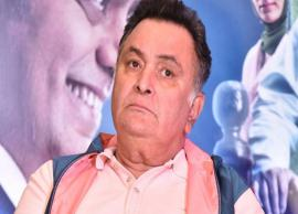 RIP Rishi Kapoor- Amitabh Bachchan mourns actor's demise