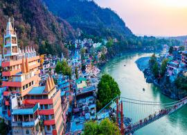 4 Places You Must Visit in Rishikesh