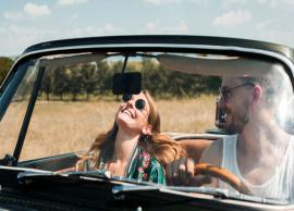 5 Road Trips To Enjoy With Your Partner