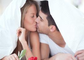 8 Easy and Sweet Romantic Ideas To Make Your Lover Melt