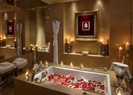 5 Ways To Set Up Romantic Bathroom For Your Partner