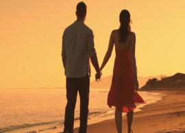 8 Ways To Have a Perfect Romantic Evening