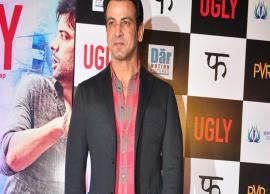 Ronit Roy honoured to be part of 'Thugs Of Hindostan'