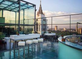 5 Most Picturesque Rooftop Restaurants To Visit in India