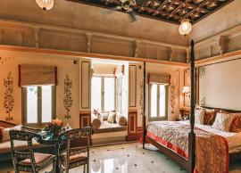 12 Most Expensive Hotel Rooms in India