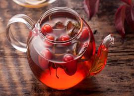5 Hidden Health Benefits of Drinking Rosehip Tea