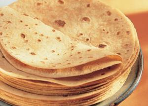 Astrology Tips on How a Chapati Can Change Your Destiny