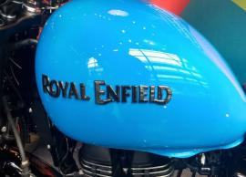 PICS- Royal Enfield Thunderbird 350X Launched in India