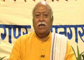 According To RSS Chief Mohan Bhagwat, Indian Muslim are Most Content in World