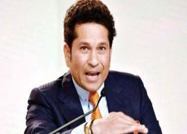 VIDEO- Special screening of 'Love Sonia' for Sachin Tendulkar leaves him in a deep thought