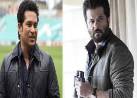 Sachin Tendulkar joins Anil Kapoor to announce the second season of Selection Day