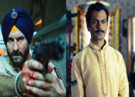 Saif Ali Khan and Nawazuddin Siddiqui's cat-and-mouse game will keep you hooked