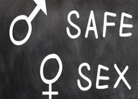 कंडोम बिना सेफ सेक्स करने के बेस्ट तरीके