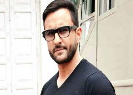 'My acting is getting better' says Saif Ali Khan