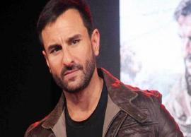Saif Ali Khan roped in for Bunty Aur Babli sequel