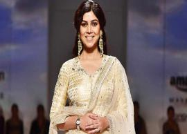 Sakshi Tanwar to play a scientist in web series 'Mission Over Mars'