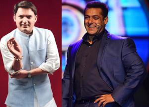 Bigg Boss 11 Kapil Sharma To Make Come Back on Colors With Bigg Boss