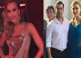 Salman Khan gave rumored GF Lulia Vantur a diamond ring on her birthday