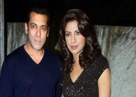 Salman Khan To Work With Priyanka Chopra After 10 Years