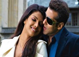 Priyanka Chopra Feels Excited To Start Shooting For Salman Khan's Bharat
