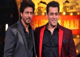 Sanjay Leela Bhansali may reunite Salman Khan and Shah Rukh Khan for his next