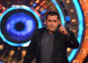 Bigg Boss 11- Salman To Bring Twist on Weekend ka Vaar and Throw This Contestant Out