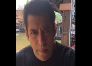 VIDEO- Salman Khan Speaking Thai is The Best Video on Internet Today