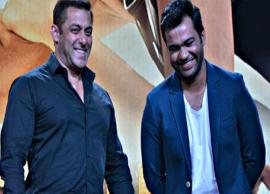 Ali Abbas Finds Challenging To Present Salman Khan in Every Film