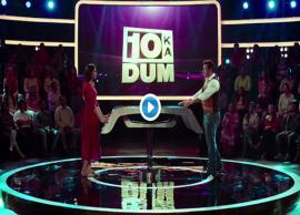 VIDEO- Finally Salman Khan's 10 Ka Dum Promo is OUT