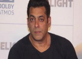 Salman Khan collaborates with Banijay Asia for TV and web content